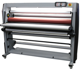 plastification - laminateur AAIS