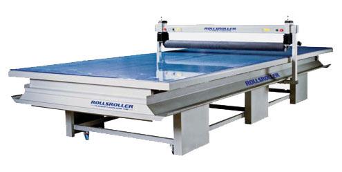Façonnage AAIS - Rolls Roller